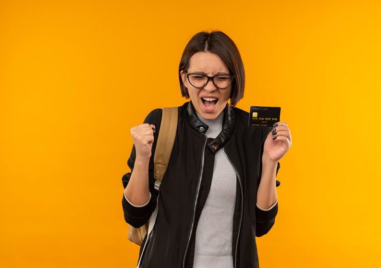Best Credit Cards for International Students (Study Abroad Credit Cards)